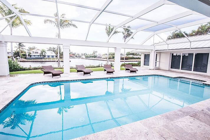 Do You Need Swimming Pool Pilings In South Florida? Here\'s Our Advice.