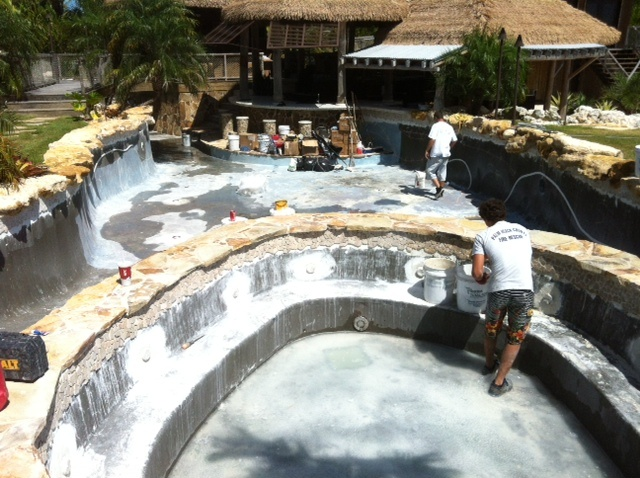 Resurfacing A Pool In Florida Your Guide To Cost And Other Considerations