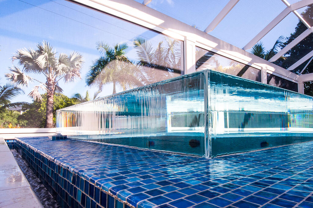 You have several finish options when resurfacing a pool in Florida.
