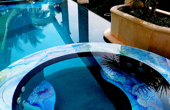 The most difficult part of pool maintenance is knowing what and how to do the work.