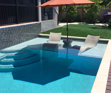 There's a lot that goes into keeping your pool jump-in ready, beyond just removing debris and keeping the water at the right level.