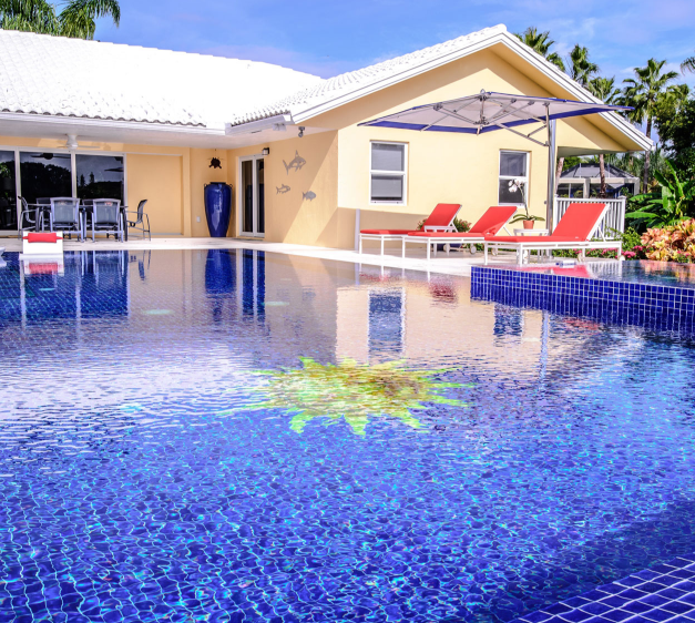 Do you have a few hours a week you can dedicate to your pool maintenance?