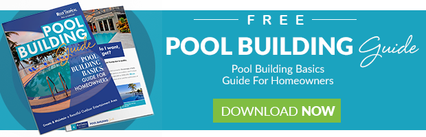 Download Pool Building Basics Guide for Homeowners